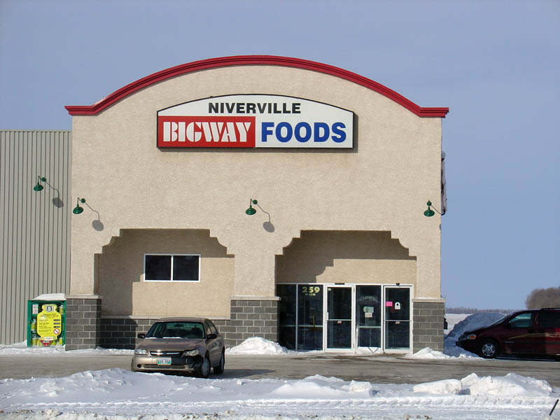 niverville dating Mhs resources: history in winnipeg streets  niverville avenue  named for an english town dating to 8th century.
